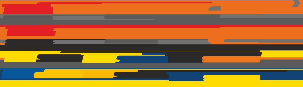 Рабочие варианты логотипа TEXX