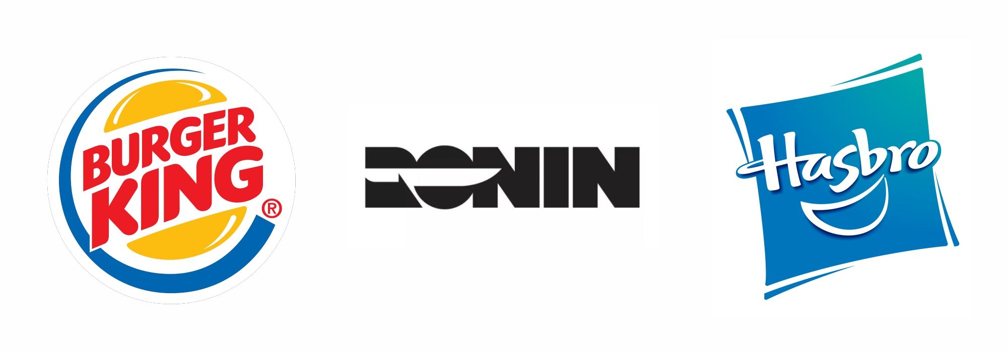 Комбинированный совмещенный логотип