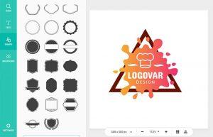 Разработать логотип онлайн